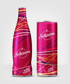 Schweppes 20th Anniversary  - French Toast (Belgium)