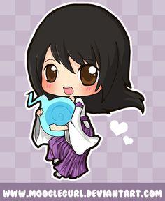 CM: Soul Hugger Emiko-chan by MoogleGurl.deviantart.com on @deviantART
