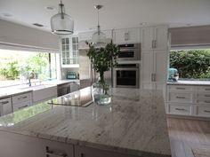 Granite Countertops Installation From Showroom To Finish  Aqua Prepossessing Kitchen And Bath Design Center Review