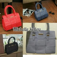MICHELLE KELLEY IDR: 188.000 order add line @supplierjimshoney Visit https://www.facebook.com/suppliertasdandompet