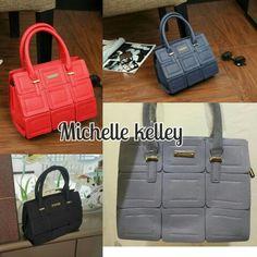 MICHELLE KELLEY IDR: 188.000 order add line @supplierjimshoney Visit https://www.facebook.com/suppliertasdandompet