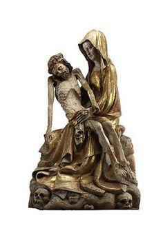 Werke in Auswahl - Mittelalter - Skulpturen - Sammlung - Liebieghaus