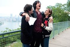 scenes from perks of being a wallflower - Google Search