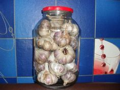 Как хранить чеснок: 10 проверенных способов Garlic, Vegetables, Vegetable Recipes