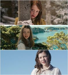 (♔) The Chronicles of Narnia Meme     ↳ 2 Pevensies (1/2) - Lucy Pevensies
