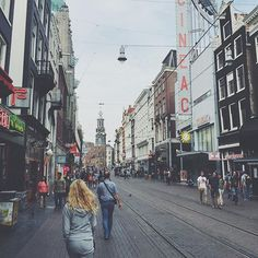 If you remember  #Amsterdam #Netherlands