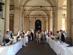 5 Giugno: inizia il Festival della Malvasia, in piazza Garibaldi oltre 40 cantine e assaggi da degustare.