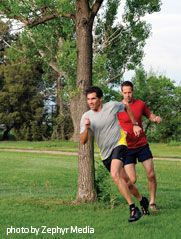 Cross-Country Specific Training Tips | Running Times