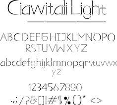 Ciawitali Light Font inspired by Batik Cimahi of Indonesia Light Font, Cool Designs, Fonts, Inspired, Inspiration, Designer Fonts, Biblical Inspiration, Type Fonts, Wedding Fonts