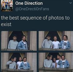 One direction are here- Four One Direction, One Direction Humor, One Direction Pictures, Direction Quotes, Zayn Malik, Niall Horan, Louis Tomlinson, Liam Payne, Harry Styles