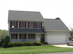 Best New Gaf Timberline Hd Pewter Grey Our Projects 400 x 300