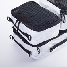 Load Cell made of XPAC sailcloth to organize clothing within your backpack