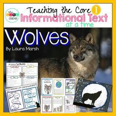 Wolves-Informational