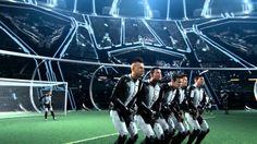 #GALAXY11 The Match Part 2 Впервые на русском языке | mfive