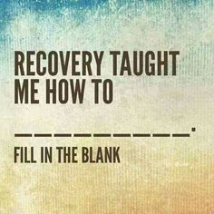 #recovery #HeroinSupport