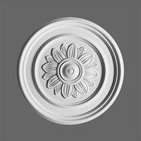 Rosace Luxxus R46 Orac Décor, Vente Rosaces plafond - Doncarli-Décoration.fr-Rosace Polyuréthane