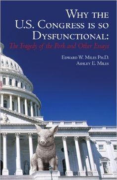 Edward Miles (MA '82, PHD '88) and Ashley Miles (AB '13) co-authored a book that was published in 2013. It combines Edward Mile's background of organizations and Ashley Miles' background of history for a book on the historical intentions and current state of the US Congress.
