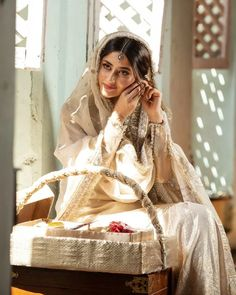 Actress Sajal Aly Lavish Pictures from Photoshoot for Faiza Saqlain Asian Wedding Dress Pakistani, Pakistani Outfits, Indian Bridal, Sajal Ali Wedding, Pakistan Fashion, Desi Clothes, Lehenga Designs, Pakistani Actress, Girl Crushes