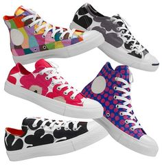 I wish my feet would like Converse but they don t Marimekko 4a2a352b26