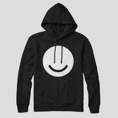 Smile Hoodie | SANS FORM