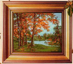 Gallery.ru / Фото #3 - Осень. - karatik