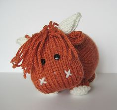 Amigurumi Easter Egg Pattern Free : 1000+ images about Cows on Pinterest Cow, Crochet cow ...