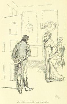 Jane Austen Mansfield Park - elle a continué, après une réception civile Book And Magazine, Magazine Art, Winchester, Jane Austen Mansfield Park, Hampshire, Victorian Illustration, Jane Austen Books, Regency Era, Book Tv