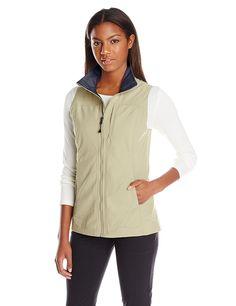 ExOfficio Women's Flyq Lite Vest ** This is an Amazon Affiliate link. Visit the image link more details.