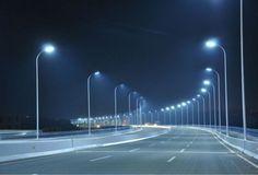 Стало светлее. В Ульяновской области отремонтировали систему уличного освещения