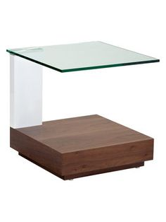 Elman End Table from Contemporary Furniture by Hewson on Gilt