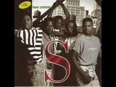 Silk - Baby it's you