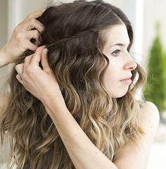 Beach Waves How-To Tutorial