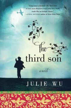 Beth Fish Reads: The Third Son by Julie Wu
