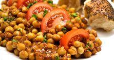 Vegetable Recipes, Meat Recipes, Vegetarian Recipes, Healthy Recipes, Healthy Food Options, Healthy Snacks, Healthy Eating, Vegas, Vegan Foods