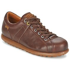 Stilvolle PELOTAS ARIEL braun Herren Schuhe von #Converse. Oberleder und Gummisohle bietet Komfort, Langlebigkeit und Qualität. #herrenschuhe,