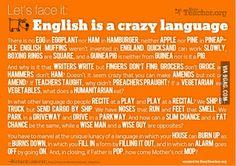 Crazy indeed