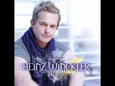 Heinz Winckler - Klein Bietjie Album, Card Book