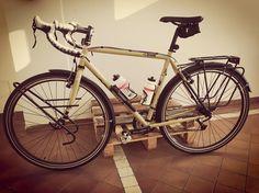 #hobootleg #ontherode #aerellibike