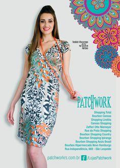Catálogo Patchwork Coleção de Setembro 2014