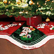 disney christmas holiday tree skirt victorian mickey and minnie holidays pinterest christmas disney christmas and christmas holidays