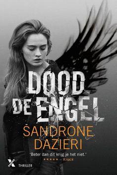In deze thriller, dood de engel, zit de nodige portie geweld. In mijn beleving nergens overbodig maar wel heel expliciet beschreven op een kundige manier.
