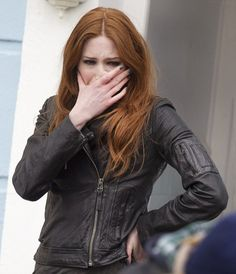 Amy Pond, broken hearted