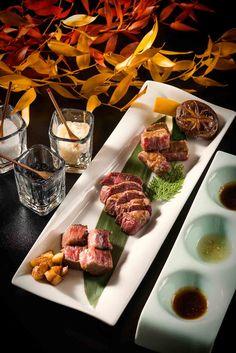 自七月初開幕至今僅數月的ibuki by TAKAGI KAZUO鐵板燒,短時間內獲得饕客一致好評,並入選網路票選「全台十大必嚐鐵板燒」排行榜,不僅是名單中開幕時間最短、即具有高人氣與好評推薦的餐廳,同時更是全台唯一,以米其林星級京料理懷石為發想,延伸出的正統日式鐵板燒。