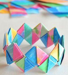 Paper Craft Ideas13