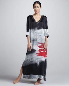 Donna Karan | silk