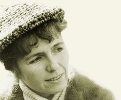 The Value of Not Understanding Everything: Grace Paley's Advice to Aspiring Writers – Brain Pickings