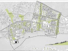 URBAN PLANNING / MOKOŠICA / DUBROVNIK 2010 on Behance