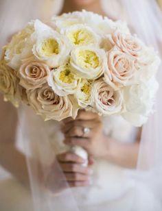 Wedding bouquet idea; Featured Photographer: Samuel Lippke Studios