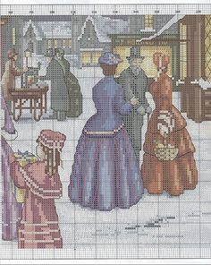 A Victorian Christmas 2 http://sysanna.gallery.ru