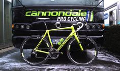 Cannondale Synapse 2014